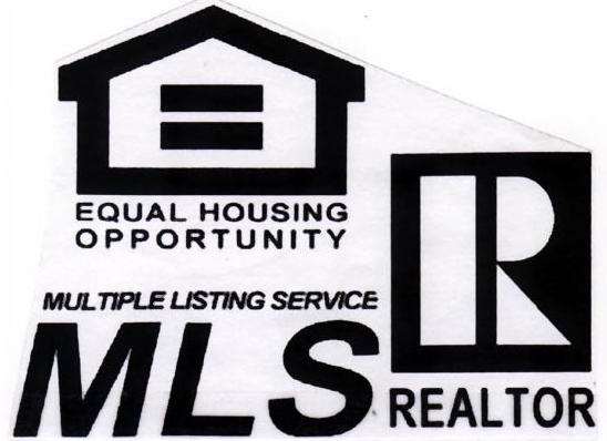 Fair Housing and MLS Member logos